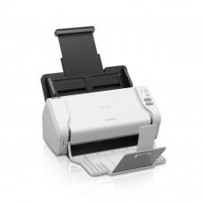 Escáner Brother Ads 2200 24ppm Pdf Usb 50 Hojas Ads2200 Ads-2200 Doble Faz