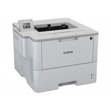 Impresora Laser Brother Hl-L6400dw Doble Faz Auto Red Wifi 52ppm