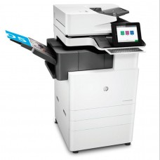 Impresora Laser Multifuncion A3 HP Color LaserJet Managed MFP E87660z