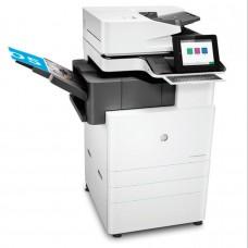 Impresora Laser Multifuncion A3 HP Color LaserJet Managed MFP E87660z