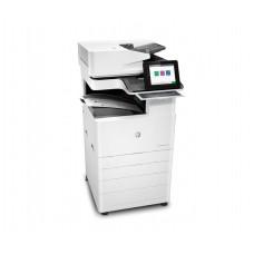 Impresora Laser Multifuncion Fotocopiadora HP LaserJet Managed MFP E72525dn