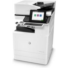 Impresora Laser Multifuncion Fotocopiadora HP LaserJet Managed MFP E82560Z
