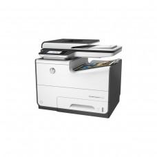 Impresora Laser Multifuncion Fotocopiadora HP Pagewide Managed Color MFP P57750dw