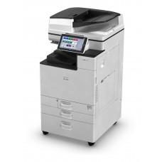 Impresora Fotocopiadora Multifuncion Color Ricoh IM  C2000 ARDF