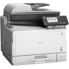 Impresora Fotocopiadora Multifuncion Laser Color Ricoh MP  C305