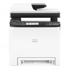 Fotocopiadora Impresora Multifuncion Color Ricoh M C250FW