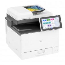 Fotocopiadora Impresora Multifuncion Color Oficio Ricoh IM C300F