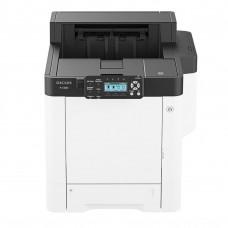 Impresora Laser Color A4 Oficio Ricoh P C600