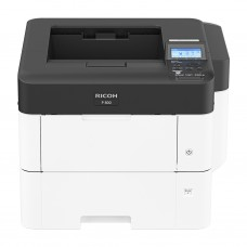 Impresora Laser A4 Oficio ByN Ricoh P 800