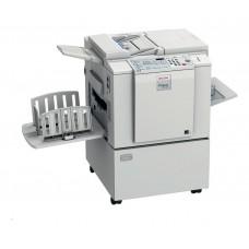 Duplicadora Digital Ricoh DX 2430