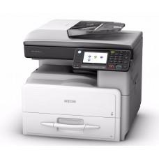 Impresora Fotocopiadora Multifuncion Ricoh MP  301SPF