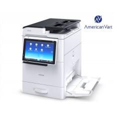 Impresora Fotocopiadora Multifuncion Ricoh MP  305SPF+