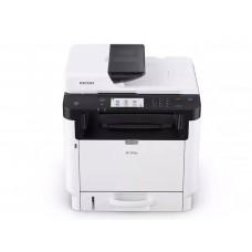 Impresora Fotocopiadora Multifuncion Ricoh SP  3710SF