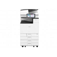 Impresora Fotocopiadora Multifuncion Color Ricoh IM  C2000 Tapa Platina