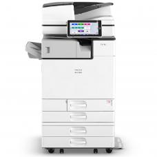 Impresora Laser Multifuncion Fotocopiadora Ricoh IM  C4500