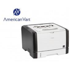 Impresora Laser Ricoh SP 377DNWX