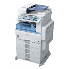 Impresora Fotocopiadora Multifuncion Ricoh MP 2550