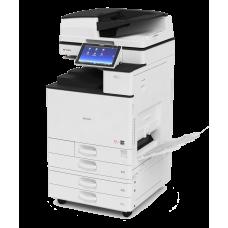 Impresora Fotocopiadora Multifuncion Color Ricoh MP  C2004