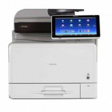 Impresora Fotocopiadora Multifuncion Laser Color Ricoh MP  C306