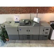Fotocopiadora Impresora Multifuncion Ricoh PRO  8100S