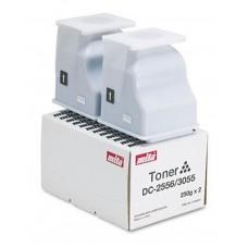 Toner Alternativo Mita DC 2556 3055 12836