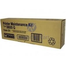 Kit de Mantenimiento  Ricoh Original AP3800C AP3850C