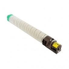 Toner Alternativo Ricoh Amarillo SP C830 831 821182