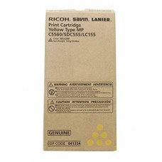 Toner Ricoh Original Amarillo MP C5560 841334