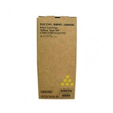Toner Ricoh Original Amarillo MP C6501 7501 841360