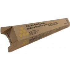Toner Ricoh Original Amarillo MP C4000 5000 4501 5501 841453