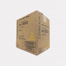 Toner Ricoh Original Amarillo MP C6502 8002 842084