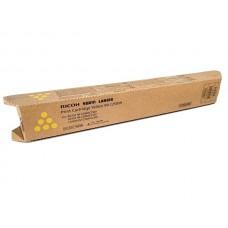 Toner Ricoh Original Amarillo IM C2000 2500 842308