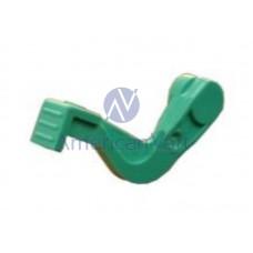 Grip Fusor A2674112 Ricoh Original 1022 1027 2022 2027