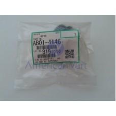 Engranaje 17Z AB014146 Ricoh Original 2090 850