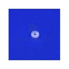Engranaje 16Z B2382655 Ricoh Original C2000 C2030 C2050 C2051 C2500 C2551 C3000