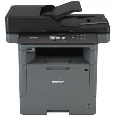 Impresora Laser Multifuncion Fotocopiadora Brother Dcp 5650 Dn