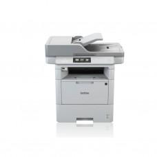 Impresora Laser Fotocopiadora Multifuncion Brother DCP-L6600DW
