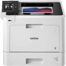 Impresora Laser Color Brother A4 Oficio HL-L8360CDW