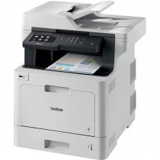 Fotocopiadora Impresora Multifuncion Laser Color A4 Oficio Brother MFC-L8900CDW